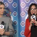 Elodie - Intervista preFestival Sanremo 2020