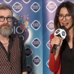 Marco Masini - Intervista preFestival Sanremo 2020