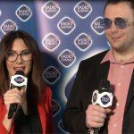Raphael Gualazzi - Intervista preFestival Sanremo 2020