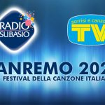 Sanremo 2020: Radio Subasio in partnership con Tv Sorrisi e Canzoni