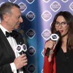 Amadeus - Intervista Prefestival Sanremo 2020