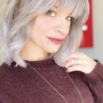 Per Alessandra Amoroso fine del fidanzamento e nuovo look
