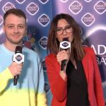 Anastasio - Intervista preFestival Sanremo 2020