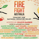 Un Live Aid per l'Australia