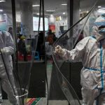 Coronavirus: 170 morti e circa 8mila contagiati