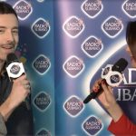 Diodato - Intervista preFestival Sanremo 2020