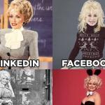 Tutti pazzi per la Dolly Parton Challenge