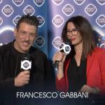 Francesco Gabbani - Intervista preFestival Sanremo 2020
