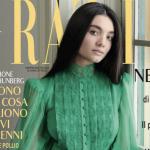 I social e i 16enni: per l'attrice Maria Sole Pollio, non inizia e finisce tutto lì