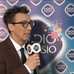 Paolo Jannacci - Intervista preFestival Sanremo 2020