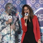 Junior Cally - Intervista preFestival Sanremo 2020