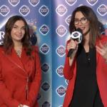 Elettra Lamborghini - Intervista preFestival Sanremo 2020