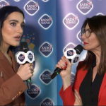 Levante - Intervista preFestival Sanremo 2020