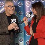Michele Zarrillo - Intervista preFestival Sanremo 2020