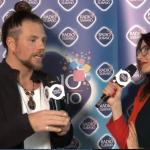 Enrico Nigiotti - Intervista preFestival Sanremo 2020