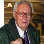 Morto il giornalista e scrittore Giampaolo Pansa