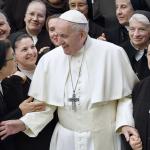Papa Francesco ha nominato una donna sottosegretario
