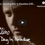 PHIL COLLINS / Another Day In Paradise