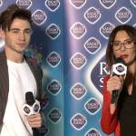 Riki - Intervista preFestival Sanremo 2020