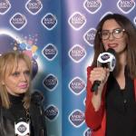 Rita Pavone - Intervista preFestival Sanremo 2020