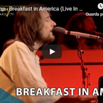 SUPERTRAMP / Breakfast In America