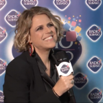 Tosca - Intervista preFestival Sanremo 2020