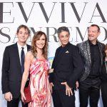 Il party di TV Sorrisi e Canzoni, Grazia e Unites Music apre settimana Sanremo