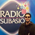 FADI – Intervista Sanremo 2020