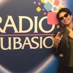 GIORDANA ANGI  – Intervista Sanremo 2020