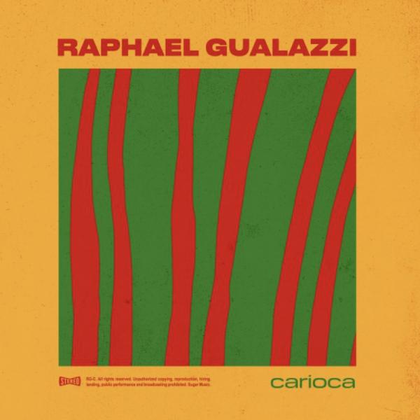 RAPHAEL GUALAZZI  - Carioca