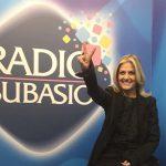 IRENE GRANDI – Intervista Sanremo 2020