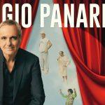 Giorgio Panariello, rinviate le prime date del tour