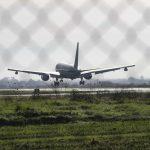 Coronavirus: atterrato aereo con italiani provenienti da Wuhan