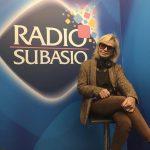 RITA PAVONE - Intervista Sanremo 2020