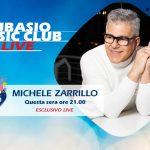 Radio Subasio: Michele Zarrillo ritorna a Subasio Music Club