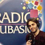 ALBERTO URSO – Intervista Sanremo 2020