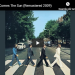 THE BEATLES / Here Comes The Sun