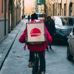 Istat: cibo a domicilio per 1 italiano su 3