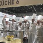Stoccarda 2020: Oro Olimpico per la Nazionale Italiana Cuochi