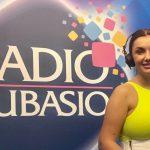 ELETTRA LAMBORGHINI – Intervista Sanremo 2020