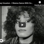 WHITNEY HOUSTON / I Wanna Dance With Somebody