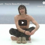 JAMES BLUNT / You're beautiful