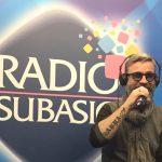 MARCO MASINI - Intervista Sanremo 2020