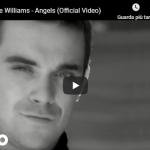 ROBBIE WILLIAMS / ANGELS
