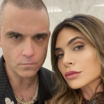Robbie Williams papà per la quarta volta