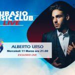 Subasio Music Club all'insegna del bel canto con Alberto Urso