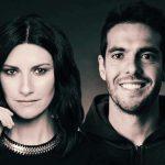 Laura Pausini, una diretta con Kaká