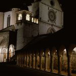 Assisi: virtual tour della Basilica di San Francesco