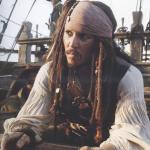 """Johnny Depp: nel suo futuro ancora i """"Pirati dei Caraibi""""???"""