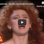 FIORELLA MANNOIA / Quello che le donne non dicono
